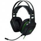 Razer Electra V2 - USB Gaming Headset - black