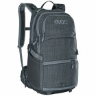 evoc Fotorucksack Stage Capture 16L, heather carbon grey
