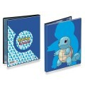Pokémon - Squirtle 4-Pocket Portfolio