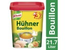 KNORR Hühnerbouillon Paste