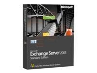 Microsoft MS Exchange Server 2003 Standard