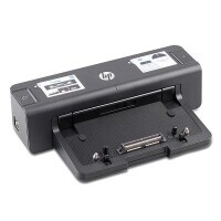 "HP 2012 90W Docking Station ""refurbished"""