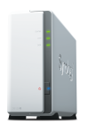 Synology DiskStation DS120j, 4TB, 1x 4TB WD Red