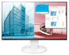 "EIZO Monitor FlexScan EV2750W-Swiss Edition - 27"" weiss **EIZO - Apple Aktion**"
