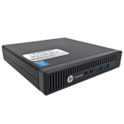 "HP EliteDesk 800 G2 DM i5-6500T SSD ""refurbished"""