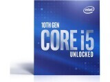 Intel CPU Core i5-10600K 4.1 GHz