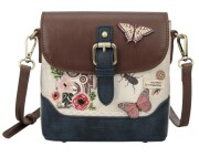"Vendula London small Shoulder Bag ""Butterfly Binocular """
