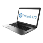 "HP ProBook 470 G1 i7-4702MQ SSD ""refurbished"""