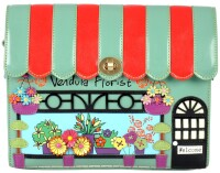 "Vendula London ""Florist"" Box Bag"