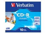 Verbatim - 10 x CD-R - 700 MB (