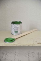 VINTAGE PAINT Kreidefarbe Bright Green 100ml
