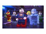 WARNER LEGO DC Super Villains, ESD Software