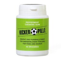 Dr. P. Lacebo - Kicker-Pille