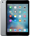 Apple iPad Mini 4 Retina 128GB Cell Space