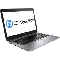 "HP Folio 1040 Notebook i5-4300U ""refurbished"""