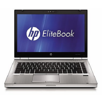 "HP EliteBook 8470p Notebook i5-3320M ""refurbished"""