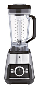WMF Standmixer Kult Pro Power Green Smoothie, 1600 Watt / 2.2 PS, 33.000 U/min, 2 Liter Krug