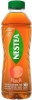 NESTEA    Peach 50cl Pet