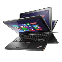 "LENOVO ThinkPad Yoga 12 i7-5500U SSD ""refurbished"""