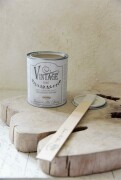 Vintage Paint Kreidefarbe French Beige 100ml