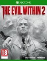 Bethesda The Evil Within 2 [XONE] (F