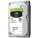 Seagate Barracuda - ST1000DM010