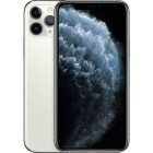 Apple iPhone 11 Pro Max, Silber, 512GB