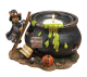 Boyds Bearstone - Witchy Boos Brew