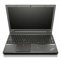 "LENOVO ThinkPad W541 i7-4810MQ SSD ""refurbished"""