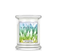 Kringle Candle Mini Classic Jar - Dew Drops