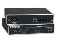 Patton SmartNode VoIP Media Gateway - SN4114/JS/EUI