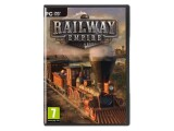 GAME Railway Empire, Altersfreigabe ab: 7