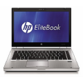 "HP EliteBook 8460p Notebook i5-2520M ""refurbished"""
