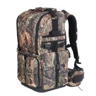 Benro Rucksack Falcon FN800CM Camouflage