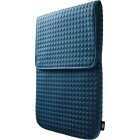 "LaCie 17"" Coat Laptop Blau"