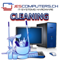 "PC Complete Cleaning ""JES Service"""
