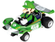 Carrera RC 1:20 RC MarioKart Luigi 2.4 GHz Full