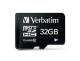 Verbatim - Flash-Speicherkarte - 32 GB