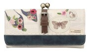 "Vendula London ""Butterfly"" Daisy Frame Wallet"