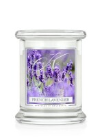 Kringle Candle Small Classic Jar - French Lavender