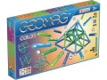 Geomag Modules de construction Color 91 Teile