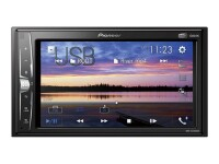 Pioneer DMH-A3300DAB Doppel-DIN