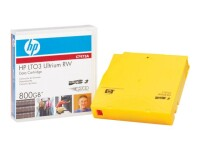 Hewlett-Packard HPE Ultrium RW Data Cartridge -