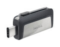SanDisk Ultra USB 3.0 Dual Type-A/-C 64GB
