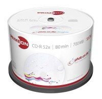 Primeon - Photo-on-disc ultragloss