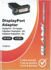 Blank DisplayPort Adapter