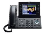 Cisco Unified IP Phone - 9971 Standard
