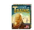 Abacus Spiele Games of Trains - 8+