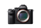 Sony Alpha ILCE-7S II Body