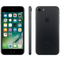 "APPLE iPhone 7, 128GB black ""refurbished"""